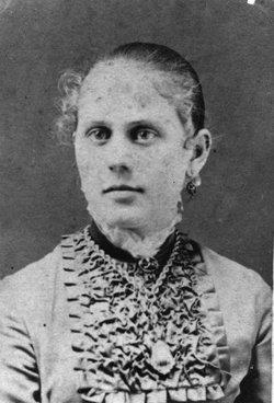 Cornelia Elizabeth <I>Covington</I> Bass