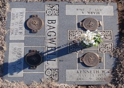 Kenneth W. Bagwell