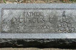 Lycurgus C. Cowardin