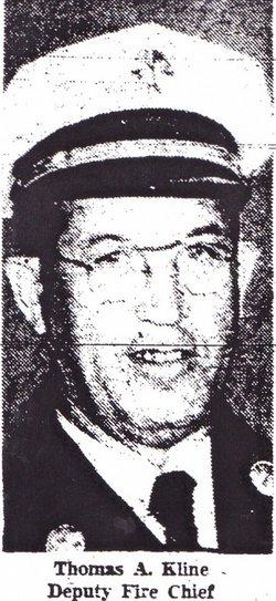 Thomas A. Kline, Jr