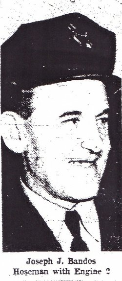 Joseph John Bandos