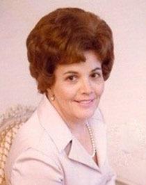 "Elinor Isabel ""Judy"" <I>Judefind</I> Agnew"