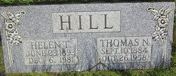 Helen T Hill