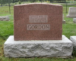 Shule Gordon