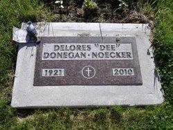 "Delores ""Dee"" <I>Kokott</I> Noecker"