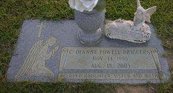 Cynthia Dianne <I>Powell</I> Driggers