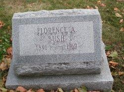 Florence A. Bush