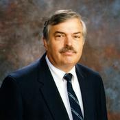 Clayton Roscoe Paul