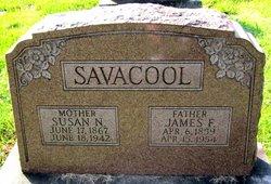 Mrs Susan N. <I>Leister</I> Savacool