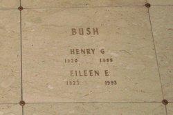 Henry G. Bush