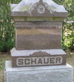 John August Schauer