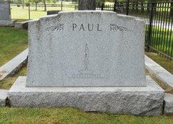 Estelle <I>Friedlin</I> Paul