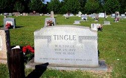 William Robert Tingle
