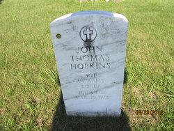 John Thomas Hopkins