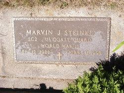 Marvin J. Steinke