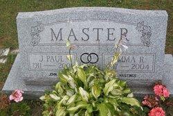 John Paul Master