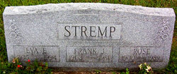 Frank J Stremp