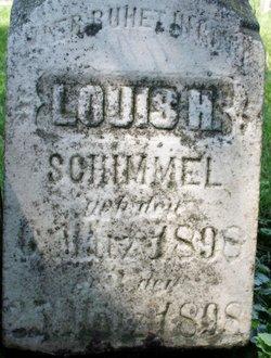Louis H Schimmel