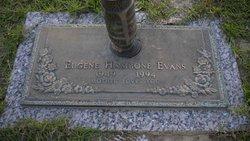 "Eugene ""Hambone"" Evans"