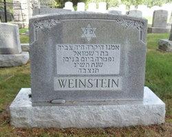 Ida Celia Weinstein