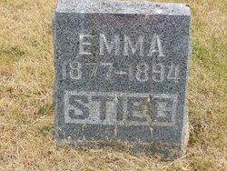 Emma Stieg