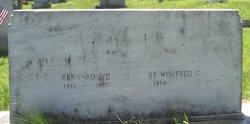 Sr Winifred C Corrigan