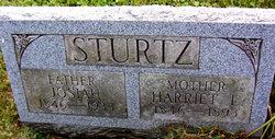 Harriet A Sturtz