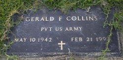 Gerald F. Collins