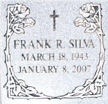 Frank R Silva