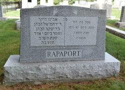 Ethel Rapaport