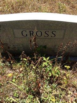 Ben Ross Gross