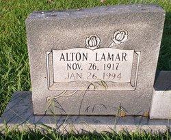 Alton Lamar Price