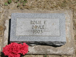 Rosie F Doyle