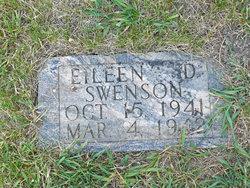 Eileen Doris Swenson