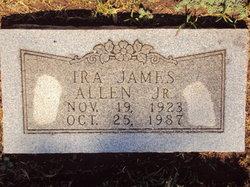 Ira James Allen, Jr