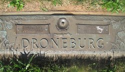 Russell Franklin Droneburg
