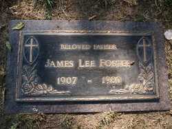 James Lee Foster