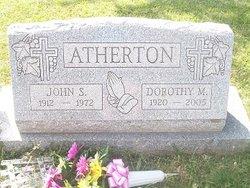 Dorothy M. Atherton