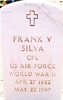 Frank V Silva