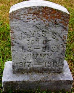 James S Summy