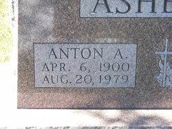Anton A. Ashbeck