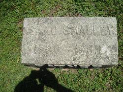 Isaac Smalley