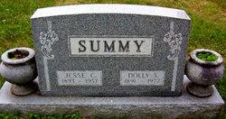 Jesse C Summy