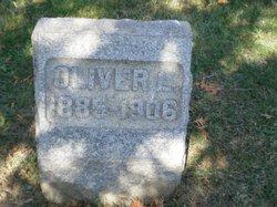 Oliver Bush