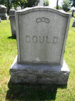 Mary Ella <I>Thayer</I> Gould