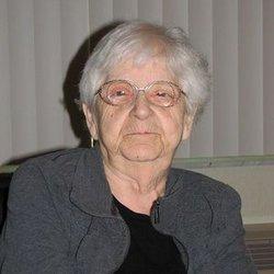 Mildred Ethel <I>Horst</I> Keilitz