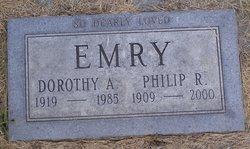 Philip R Emry