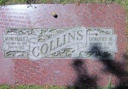 Dorothy M. Collins