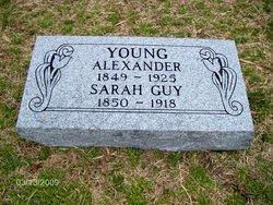 "Alexander ""Alex"" Young"