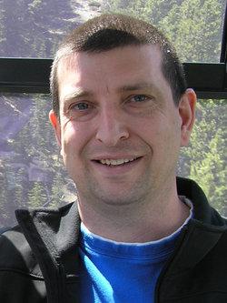 Trevor James Keller